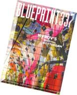 Blueprint Magazine Issue 337, 2014