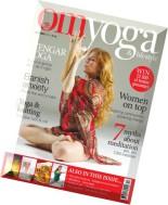 OM Yoga UK - December 2014