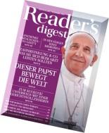 Readers Digest Germany Magazin Dezember N 12, 2014