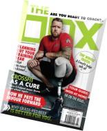 The Box Magazine Australian - December 2014-January 2015