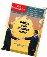 The Economist - 15 November 2014