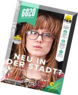 6020 Stadtmagazin - Oktober 2013