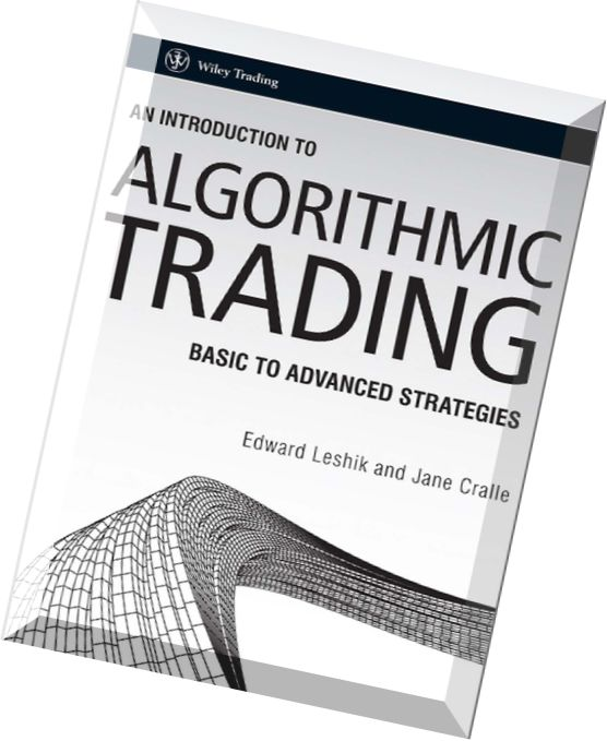 Algorithmic trading strategies and dma