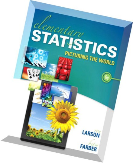 Elementary Statistics Picturing the World 5th Answer key