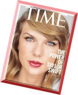 Time USA - 24 November 2014