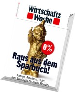 WirtschaftsWoche 47-2014 (17.11.2014)