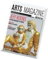 Arts Magazine N 93 - Decembre 2014