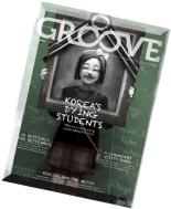 Groove Korea - September 2013