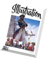 Illustration Magazine Issue 32, Winter 2010