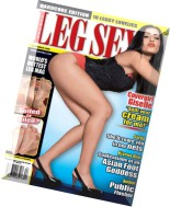 Leg Sex - 2008 - 12