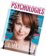 Psychologies Russia - December 2014