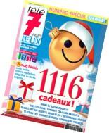 Tele 7 Jeux N 418 - Novembre 2014
