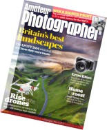 Amateur Photographer - 22 November 2014