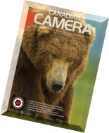 Canadian Camera - Winter 2014