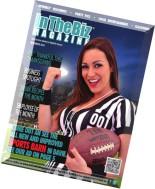 InTheBiz Magazine - November 2014