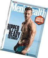 Men's Health South Africa - December 2014