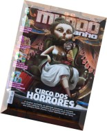 Mundo Estranho Ed. 159, Novembro de 2014
