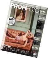 PROFIFOTO - Magazin Dezember 12, 2014