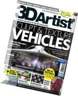 3D Artist - Issue 45, 2012