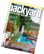 Backyard & Garden Design Ideas Issue 12.5, 2015