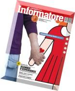 Informatore n.11, Novembre 2014