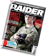 Raider - Issue 8, 2014