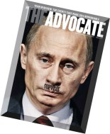 The Advocate - December 2014 - January 2015