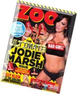 ZOO UK - 21 November 2014