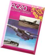 Aero Technika Lotnicza 1991-12