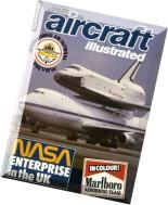 Aircraft Illustrated - Vol 16,  N 08 - 1983 08