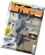 Airforces Monthly - December 2014