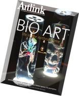 Artlink Magazine Issue 3, 2014