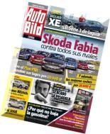Auto Bild Spain - 21 Noviembre 2014