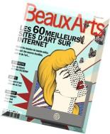 Beaux Arts N 366 - Decembre 2014