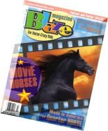 Blaze Magazine Issue 4, 2014