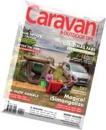 Caravan & Outdoor Life - December 2014
