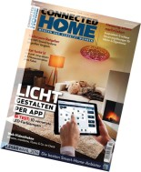 Connected Home Magazin Dezember N 10, 2014