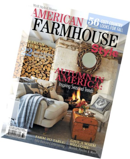 Download Cottages Bungalows American Farmhouse Style