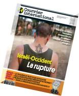 Courrier International N 1255 - 20 au 26 Novembre 2014
