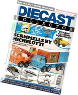 Diecast Collector - January 2015