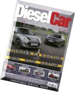 Diesel Car - Christmas 2014