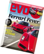 Evo - Issue 203, 2014