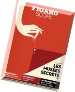 Figaroscope - 19 Novembre 2014