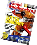 Good Woodworking N 10, August 1993