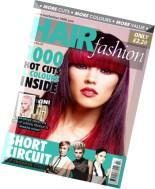 Hair Fashion - Issue 22, 2014