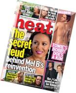 Heat UK - 22 November 2014