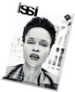 ISSI Style Magazine N 1 - Juillet-Aout 2014