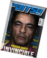 Jiu Jitsu Style Issue 23, 2014