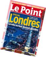 Le Point N 2201 - 20 au 26 Novembre 2014