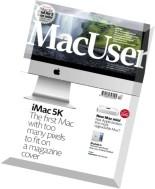 MacUser - December 2014